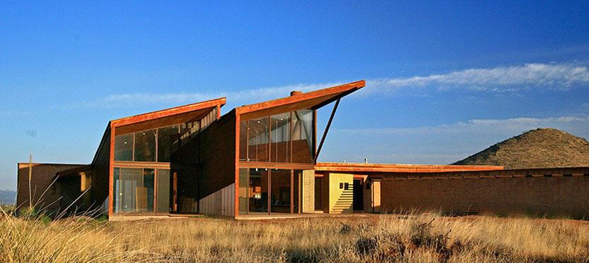 Taylor residence Tucson AZ