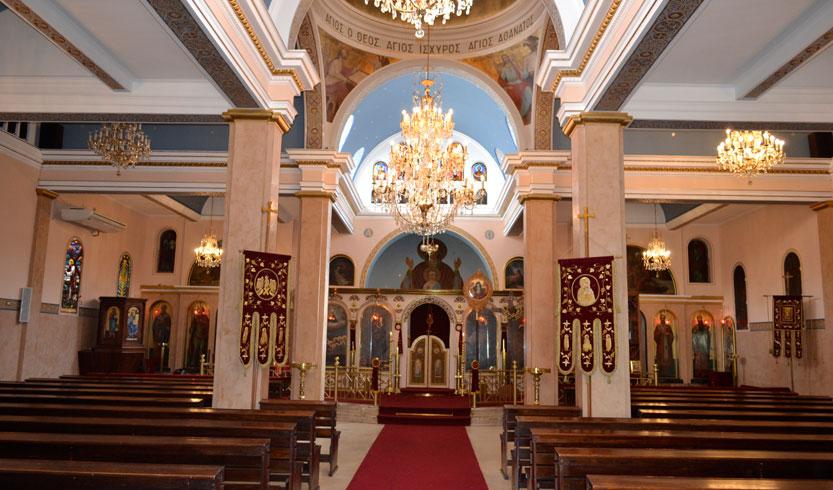 Tarquini Iglesia Ortodoxa Griega 2