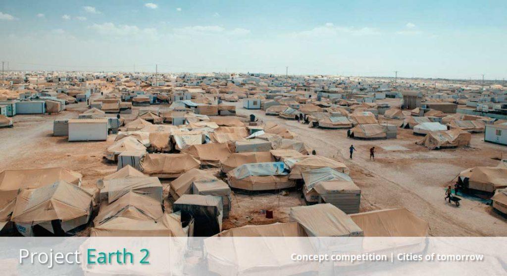 concurso refugiados baja
