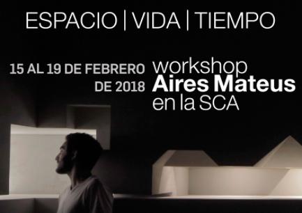 workshop aires mateus