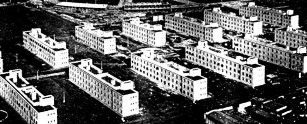 Los Perales 1949 baja