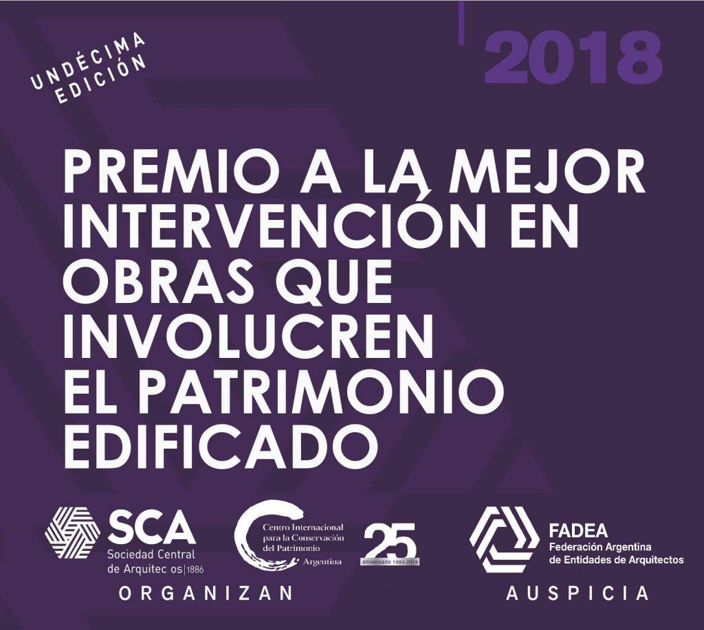 Premio SCA CICOP 2018 01 baja