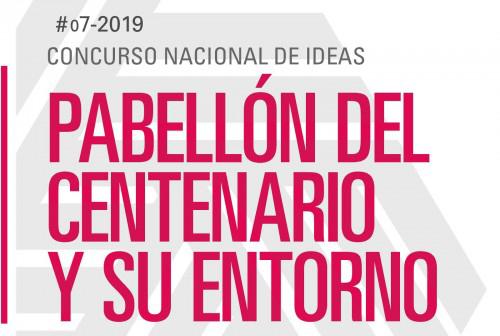 Concurso PabDelCentenario redes