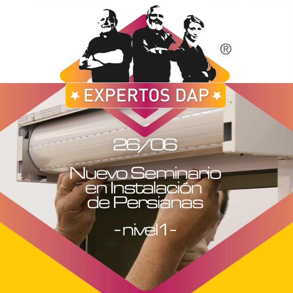 Expertos Dap News GC 5