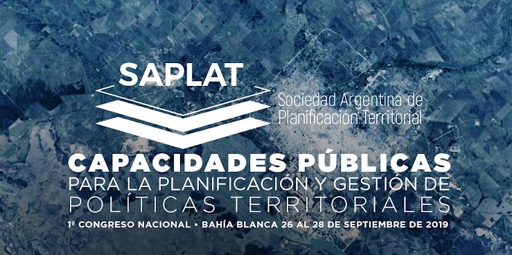 Congreso SAPLAT 2019