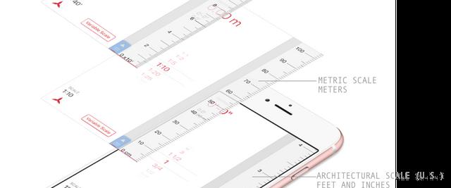 Scala | Escala Arquitectónica - Guía de la Construcción / INSPIRATE Y  PROYECTÁ. DESDE EL DISEÑO HASTA LA CONSTRUCCIÓN