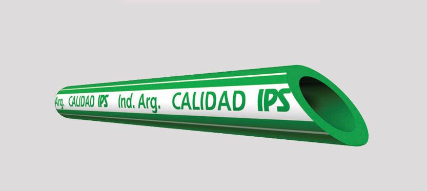 Tubos Sistema IPS Fusión
