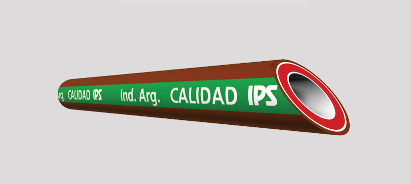 Tubos Sistema IPS Rosca