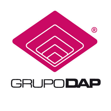 Grupo DAP logo