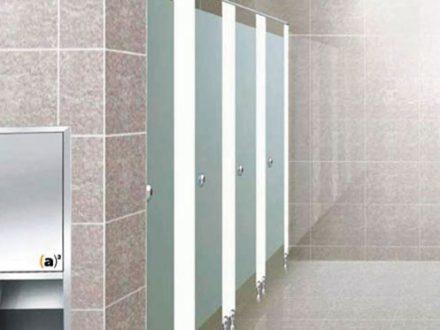 Grupo A2 Tabiques sanitarios Sistemas Bath 32 y WC Wall 00