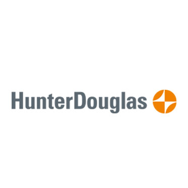 Hunter Douglas log