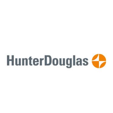 Hunter Douglas