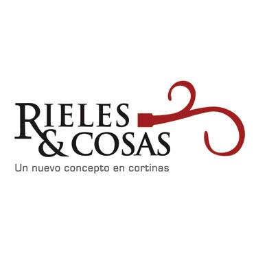 Rieles & Cosas