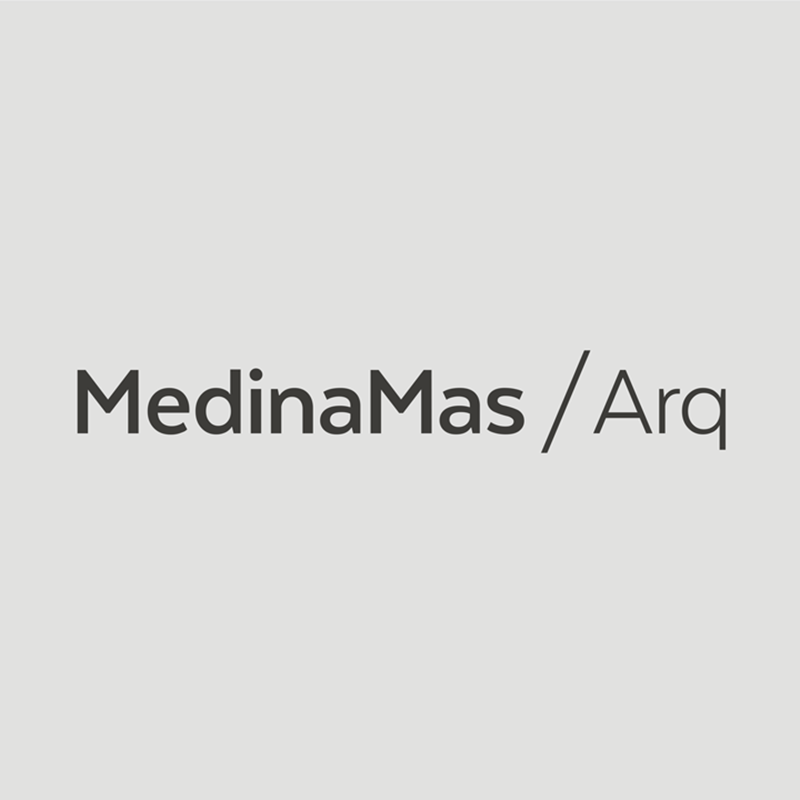 MedinaMas / Arq.