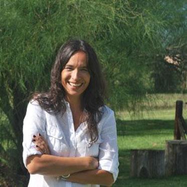 Ana Lina Klotzman