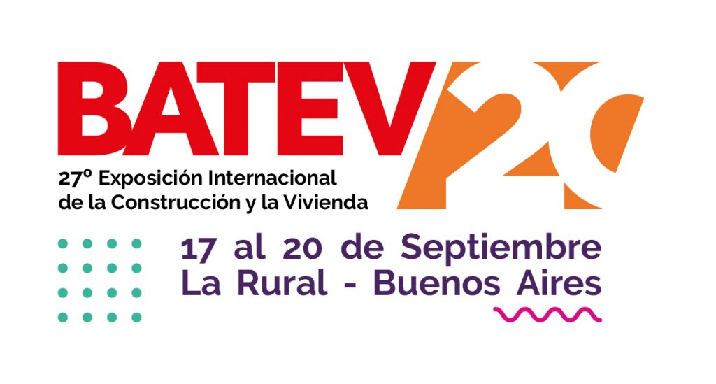 BATEV 2020 Logo