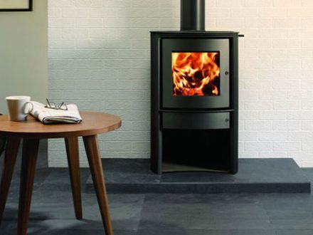 Bosca® Calefactores y estufas Línea Firepoint 00