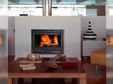 Bosca® Calefactores y estufas Línea Hergóm 00