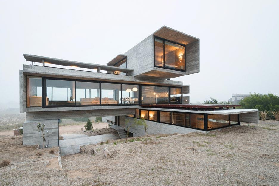 Casa Golf Luciano Kruk web