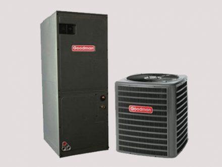 Climatización MCE Sistemas Separados 00