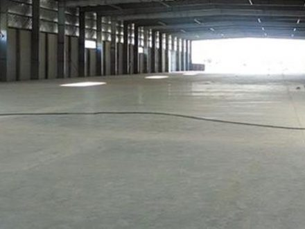 FAE Fabricación de Estructuras S.A. Pisos Industriales 07
