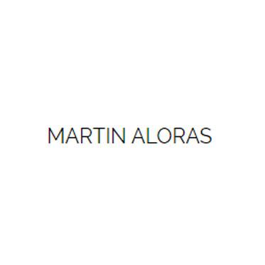 Martín Aloras
