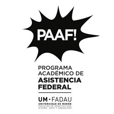 PAAF logo