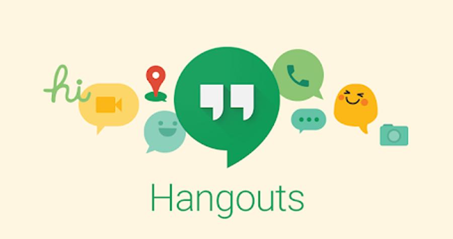hangouts 1
