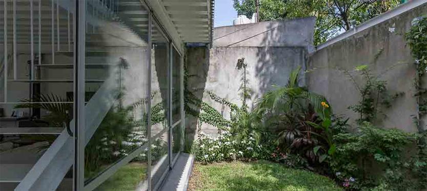 Casa Holmberg