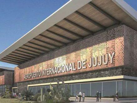 Cambre Aeropuertos Argentina 2000 00
