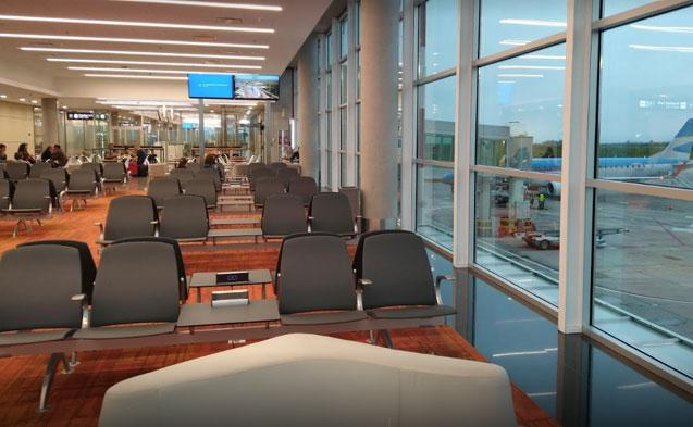 Aeropuerto Internacional Gobernador Horacio Guzmán