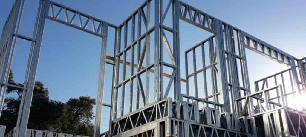 capacitación de Steel Framing