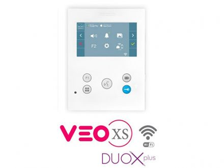 Labadie Videosistemas Monitor VEO XS 43 WiFi DUOX PLUS 00