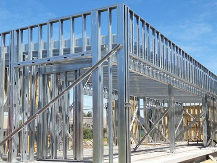 Consul Steel Steel Frame 00