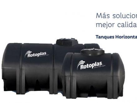 Rotoplas Línea Agroindustria 00