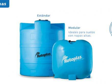 Rotoplas Línea Cisternas 00