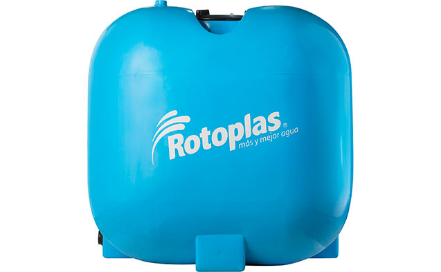 Rotoplas Línea Cisternas descripción cisterna modular 0