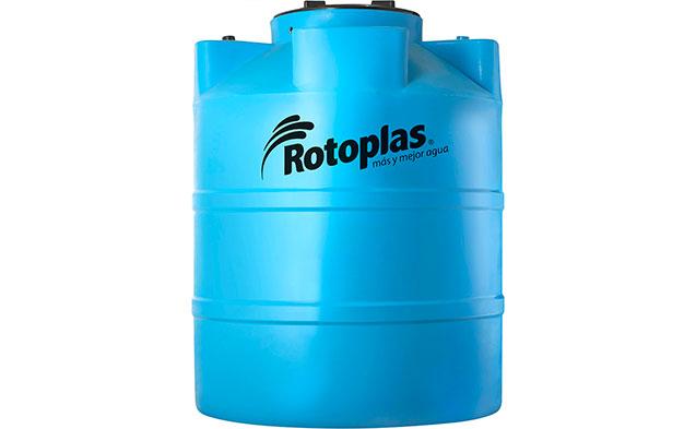 Rotoplas Línea Cisternas descripción estándar