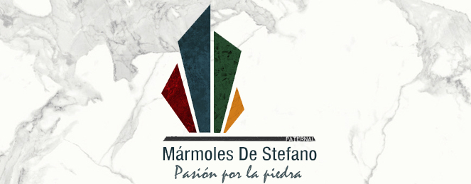 Banner Mármoles De Stefano