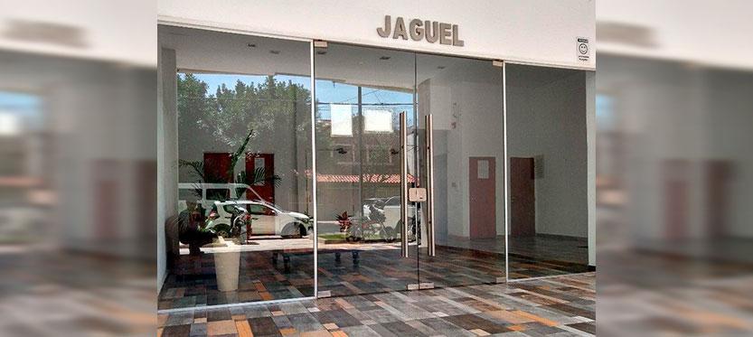 Edificio Jaguel