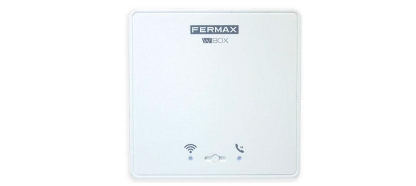Desvío de llamada WIFI VDS WiBox