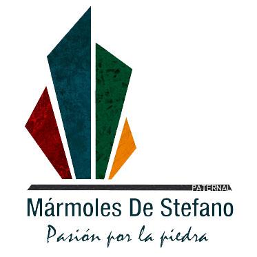Mármoles De Stefano logo home