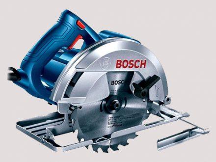 Arco Maquinarias Sierra circular Bosch 7 1 4 GKS 150 00