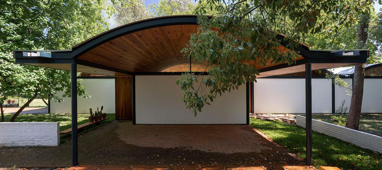 Casa Viisa / Francisco Farias + Sebastian Castellarin