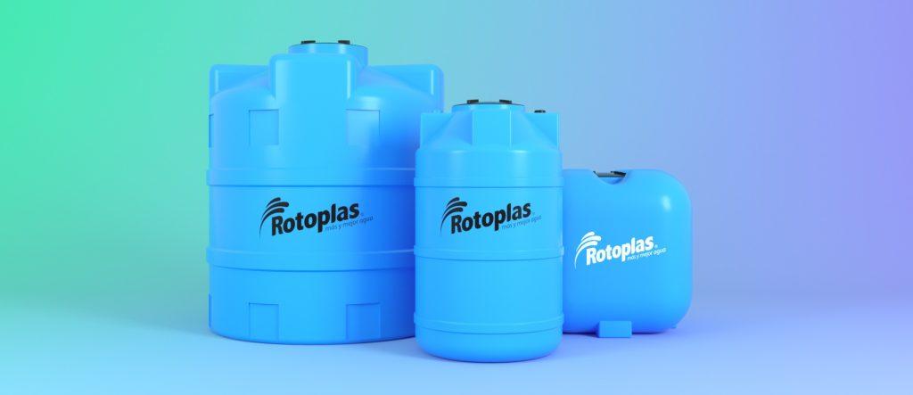 cisternas rotoplas ips señorial