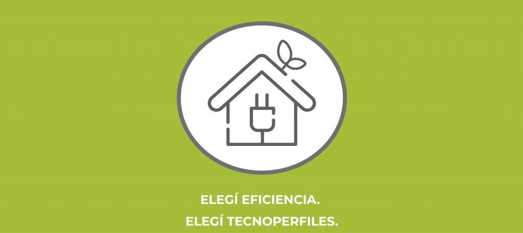 tecnoperfiles eficiencia energética