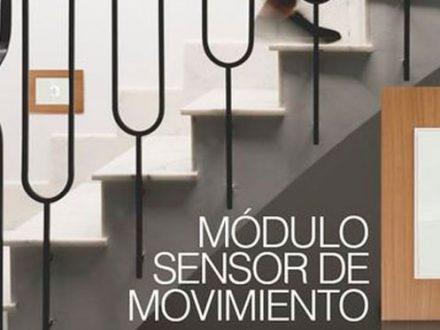 CAMBRE Modulo sensor de movimiento 00