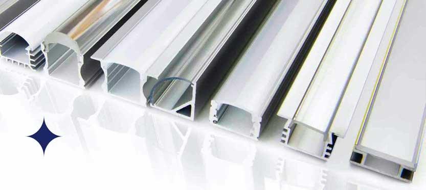 Metrar Aluminio