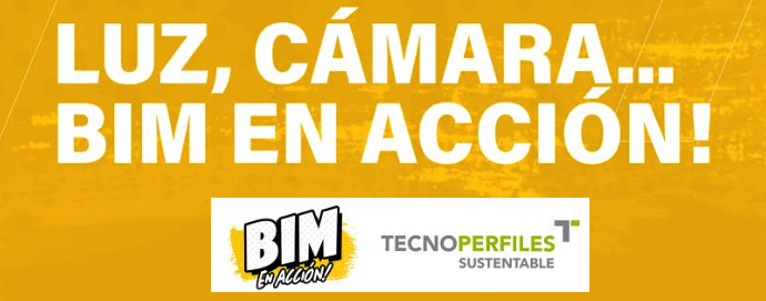 BIM BIMETICA TECNOPERFILES