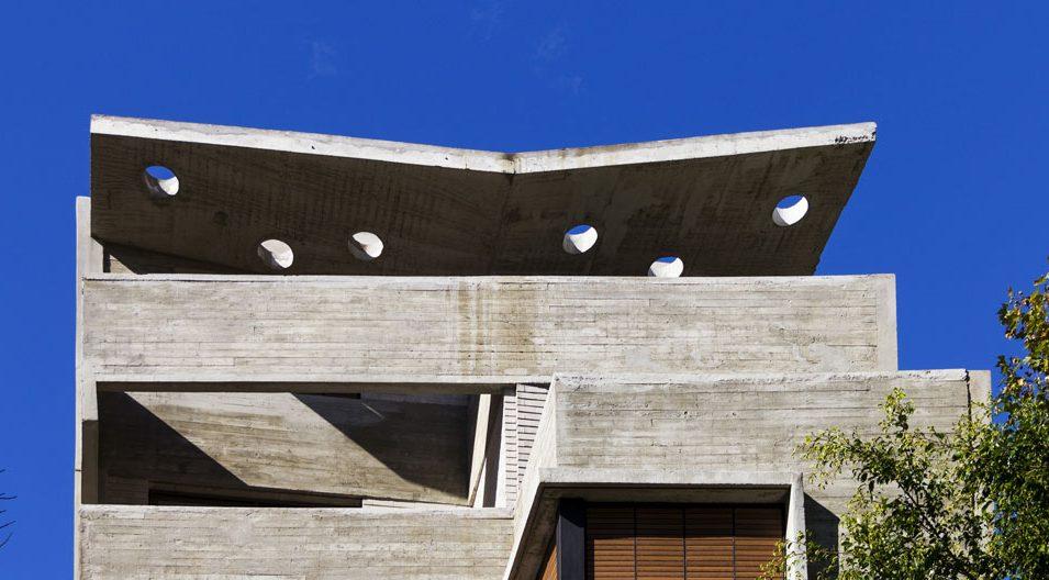Edificio Acuña de Figueroa